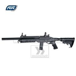 ASG Special Teams Carbine Blow Back GBB 6mm