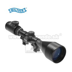 Puškohľad Walther 3-9x56 FI Rifle Scope