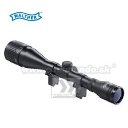 Puškohľad Walther 6x42 Rifle Scope