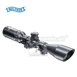 Puškohľad Walther 3-9x44 Rifle Scope