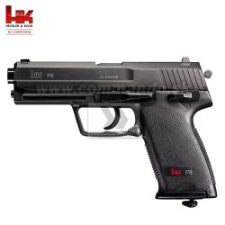 Airsoft Pistol Heckler&Koch HK P8 CO2 GNB 6mm