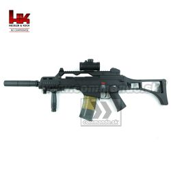 Airsoft Rifle Heckler&Koch HK G36 C ASG 6mm
