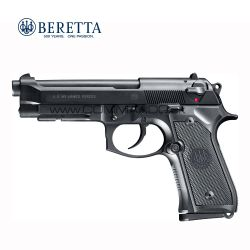Airsoft Pistol Beretta U.S. M9 KWA Full Metal GBB 6mm