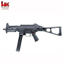 Airsoft Gun Heckler&Koch HK UMP Metal Gear Box AEG 6mm
