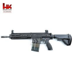 Airsoft Rifle Heckler&Koch HK 417 D Full Auto AEG 6mm
