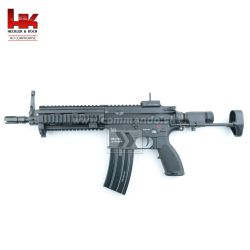 Airsoft Rifle Heckler&Koch HK 416 C V2 AEG 6mm
