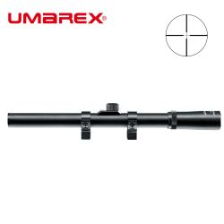 Puškohľad Umarex UX 4x15 Rifle Scope