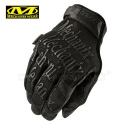 Mechanix The Original Covert Black rukavice