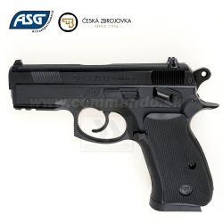 Airsoft Pistol CZ 75D Compact CO2 GNB 6 mm