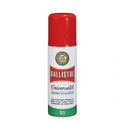 Ballistol Oil  Spray 100 ml sprej