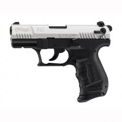 Plynovka Walther P22 Bicolor 9mm