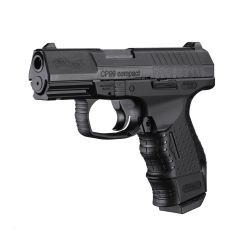 Airgun Pistol Vzduchovka Walther CP99 Compact Black 4,5mm