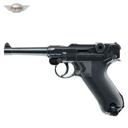 Airgun Pistol Vzduchovka Legends Parabellum P08 CO2 4,5mm
