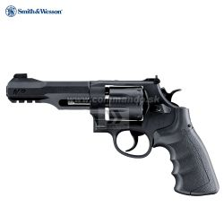 Airgun Vzduchovka S&W Revolver M&P R8 CO2 4,5mm