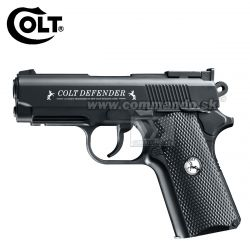 Airgun Pistol Vzduchovka COLT Defender CO2 4,5mm