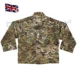 90419e76d Britská bunda originál Combat - Tropen MTP