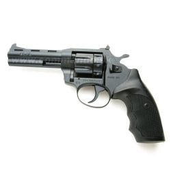 Alfa Proj 641 Blued Flobert Revolver 6mm