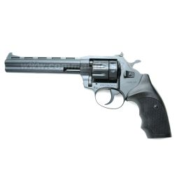 Alfa Proj 661 Revolver Blued Flobert 6mm