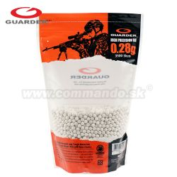 Guarder White 0,28g 3570ks 1kg BB