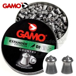 Gamo Expander 5,5mm Expansion 250ks