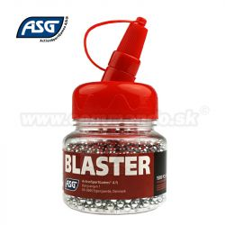 ASG Blaster 1500ks 0,35g oceľové broky 4,5mm Steel BB