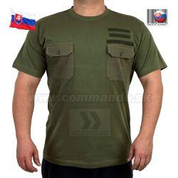 0960aafeb VOJENSKÝ ODEV A VÝSTROJSlovenská armáda | Commando.sk