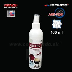 64979af8e Isokor Lotos G-Nano Antifog na Sklo a Plast 100ml