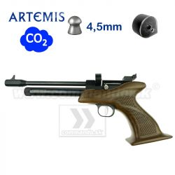 Airgun Pistol Vzduchovka Model CP1 M CO2 4,5mm