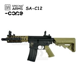 Airsoft Specna Arms CORE SA-C12 Half Tan AEG 6mm