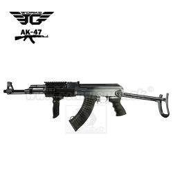 Airsoft JG AK-47 JG0513MG Stock AEG 6mm