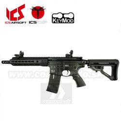 Airsoft Rifle ICS CXP-UK1 Keymode Black AEG 6mm