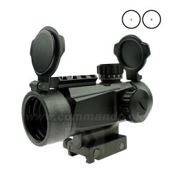 Kolimátor Dot Sight Red Green Point
