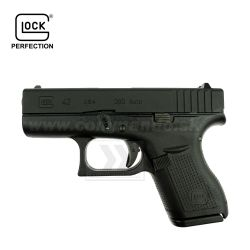 Airsoft Pistol Glock G42 Black GBB 6mm