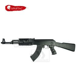 Airsoft Spartac SRT-08 AK47 Metal Gear Box AEG 6mm