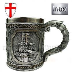 Celtic Cup Templar Knight Rytier pohár 400ml 816-917