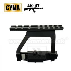 CYMA C.39 Mount Base Metal montáž AK Series