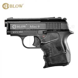 Plynovka BLOW Mini9 9mm P.A.K.