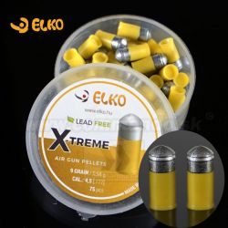 Elko Diabolo X-TREME 75ks Lead Free 4,5mm