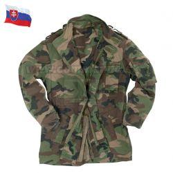 53a8f0003 VOJENSKÝ ODEV A VÝSTROJSlovenská armáda | Commando.sk