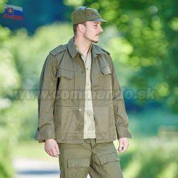 8379b3808 Vojenský odev a uniformy | Commando.sk