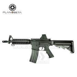 Airsoft M4 A1 Rail System Equalizers Plan Beta manual 6mm
