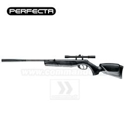 Vzduchovka Umarex Perfecta Model RS26 Set 4,5mm Airgun Rifle