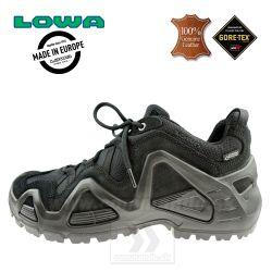 3c1e3f6ba389 Taktická obuv LOWA ZEPHYR GTX® Lo TF Black