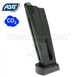 Airgun Magazine Zásobník CZ 75 17636 CO2 4,5mm