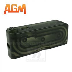 Airsoft zásobník ShotGun AGM MP003 6mm