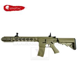 Airsoft Spartac SRT-26 M4 Metal Gear Box AEG 6mm