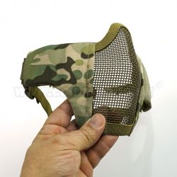Maska Stalker Evo Fast Helmet Ultimate Tactical  Multicam