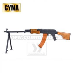 Airsoft CYMA CM052-S RPK74 Full Metal AEG 6mm