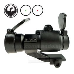 Kolimátor Dragon M2 Red Green Dot Sight