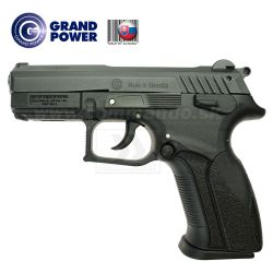 Grand Power G9F MK12 Flobert Pistol 6mm